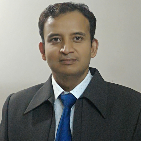 Dr.Dhairyasheel Kanase