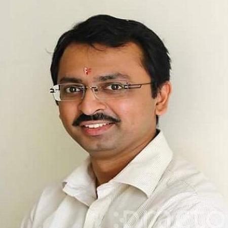 Dr.Rajdatt Deore