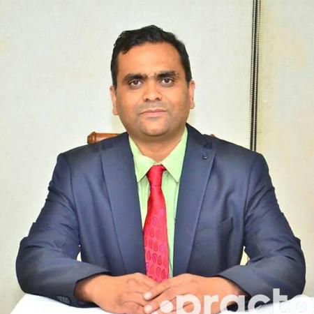 Dr.Rajendra Patil