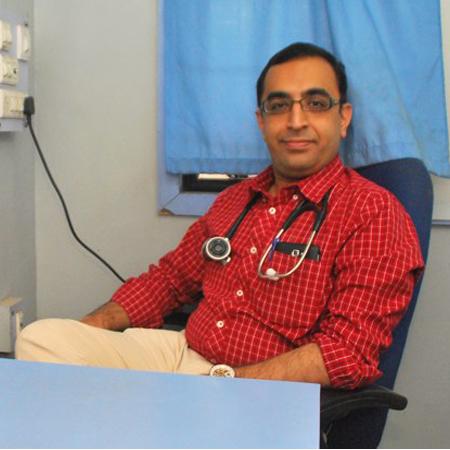 Dr.Abhijeet-Palshikar