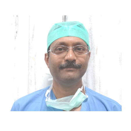 Dr.Arun Fernandes