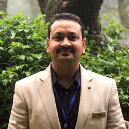 Dr.Deepak Metkar