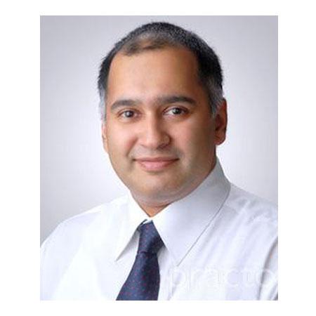 Dr.Gajanan Kanitkar