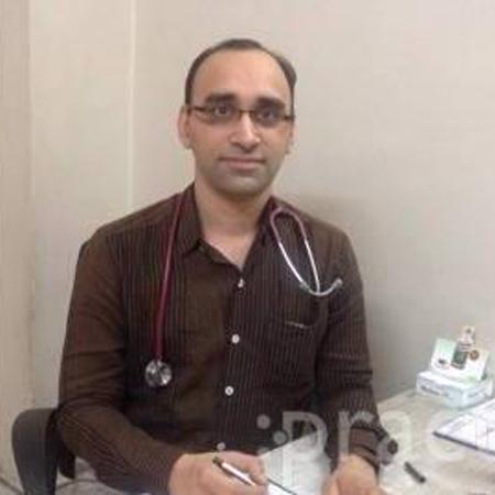 Dr.Himanshu Pophale