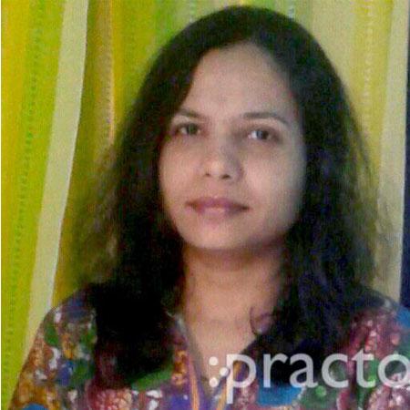 Dr.Prajakta Doshi