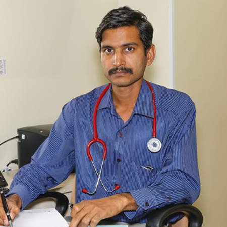 Dr.Pravin Naphade