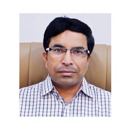 Dr.Sachin Pathak
