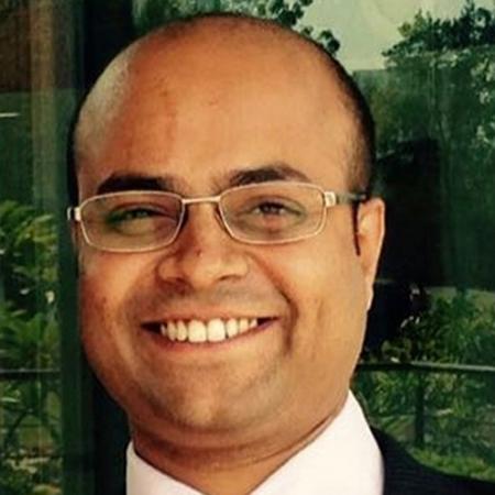 Dr.Satyajeet Suryavanshi