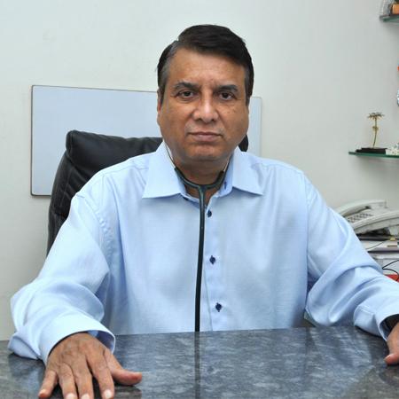 Dr.Suhas Erande