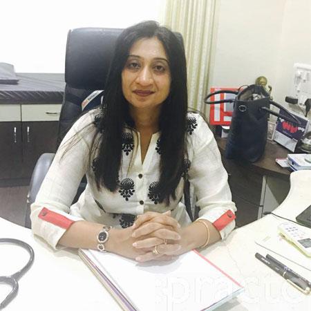 Dr.Vaishali Pathak