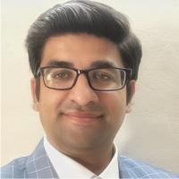 Dr. Bhandari Ankush Kishor